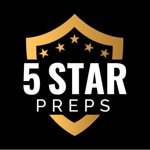 Home Page - Five Star Preps