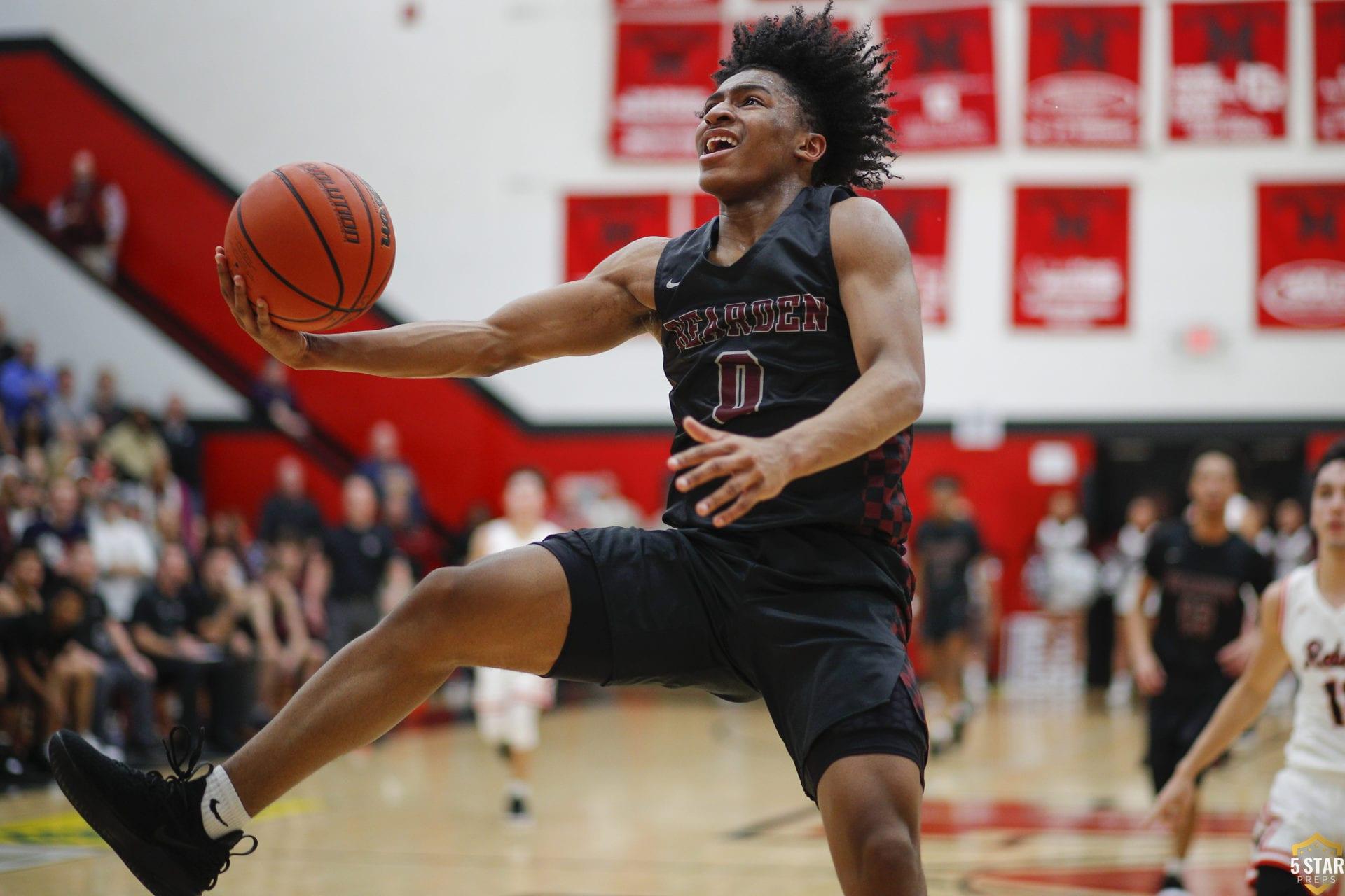 Bearden v Maryville basketball 0043 (Danny Parker)