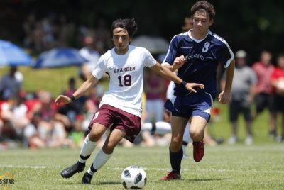 Bearden v Farragut soccer 35 (Danny Parker)