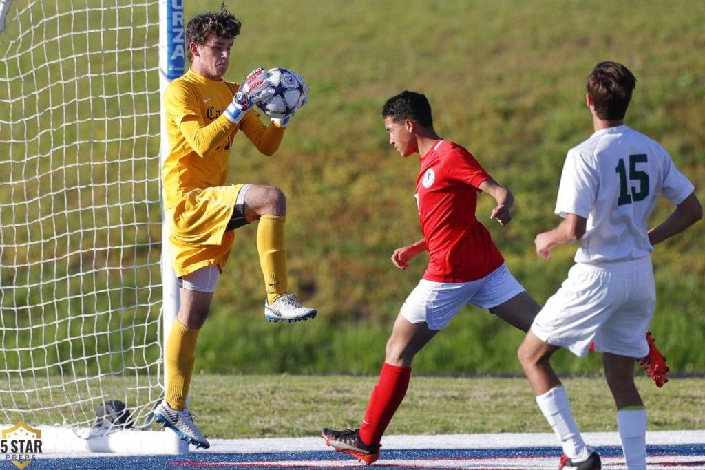 Catholic v South-Doyle soccer 16 (Danny Parker)