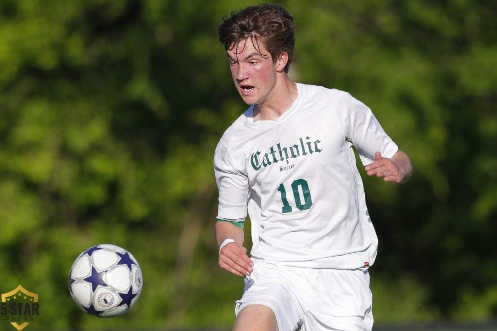 Catholic v South-Doyle soccer 17 (Danny Parker)
