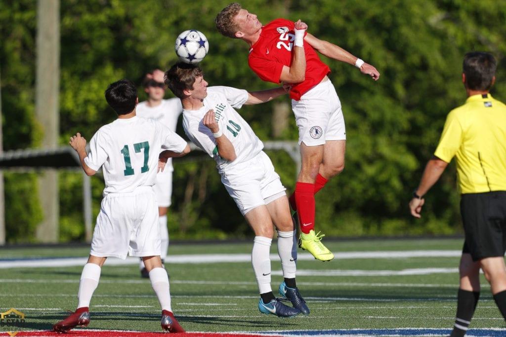 Catholic v South-Doyle soccer 3 (Danny Parker)