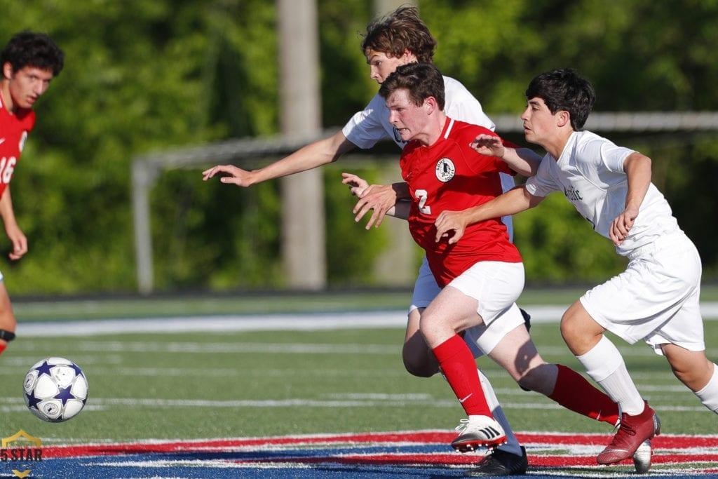 Catholic v South-Doyle soccer 6 (Danny Parker)