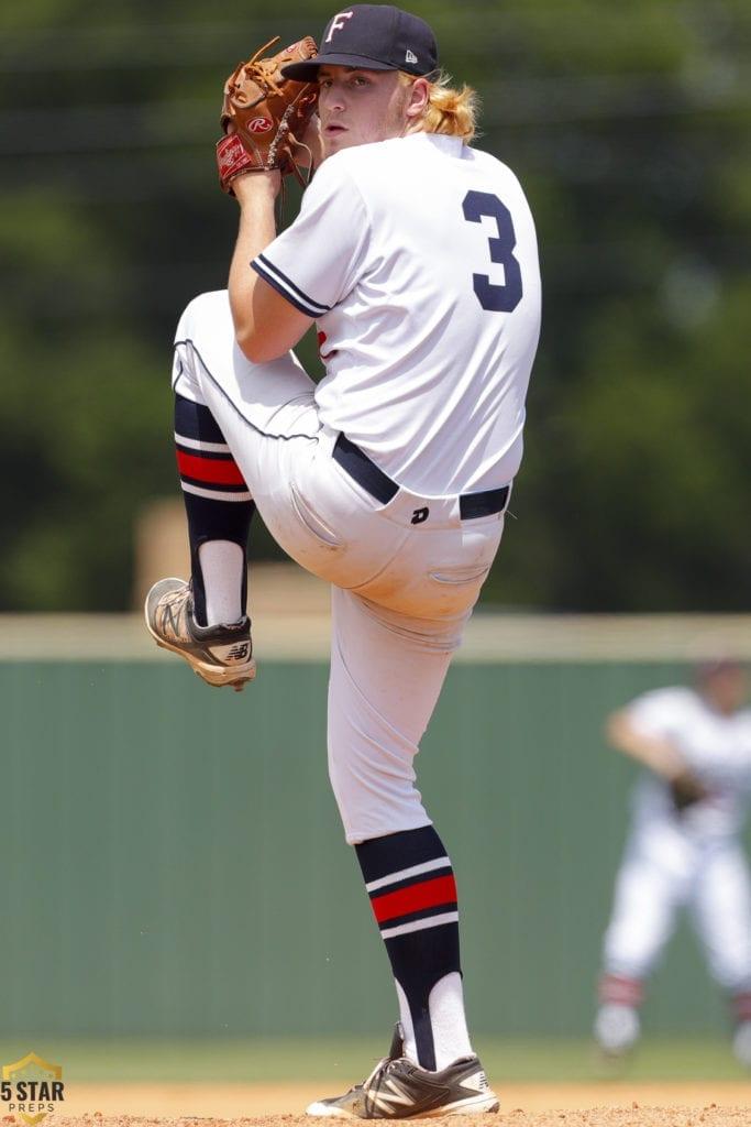 Farragut vs Bartlett TSSAA baseball 2019 2 (Danny Parker)