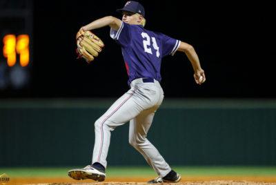 Farragut vs. Bartlett TSSAA baseball 3 (Danny Parker)