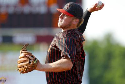 Greenback vs Lake County TSSAA baseball 6 (Danny Parker)