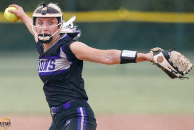 King's Academy vs Chattanooga Christian TSSAA softball 2019 11 (Danny Parker)A