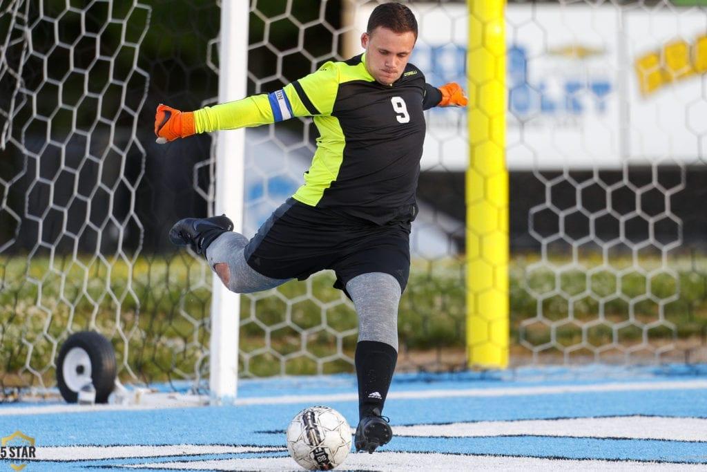 Knoxville Catholic v Gibbs soccer 08 (Danny Parker)
