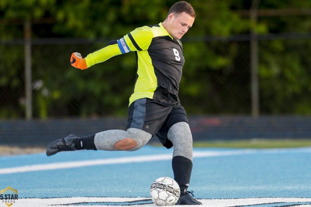 Knoxville Catholic v Gibbs soccer 09 (Danny Parker)