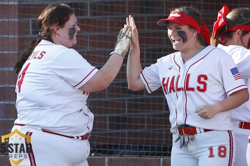 Maryville v Halls softball 01 (Danny Parker)
