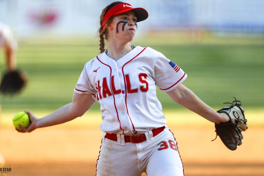 Maryville v Halls softball 02 (Danny Parker)