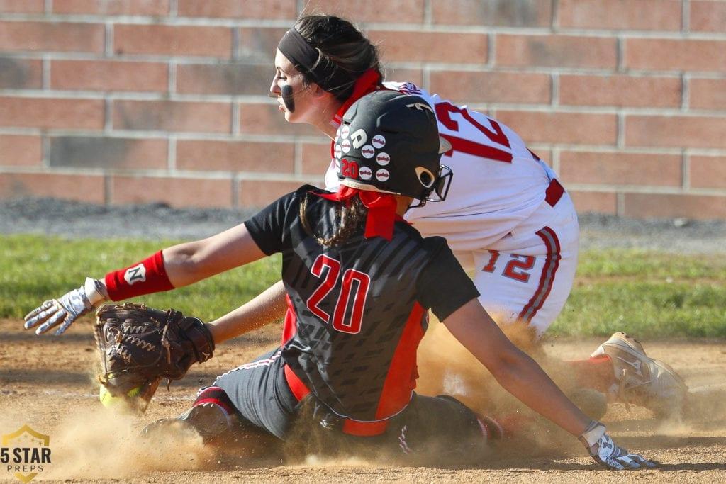 Maryville v Halls softball 15 (Danny Parker)